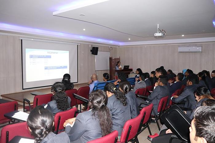 Role of Clinical Pharmacist in Cancer Care - Workshop